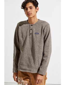 Patagonia Better Sweater® Fleece Henley Sweater by Patagonia