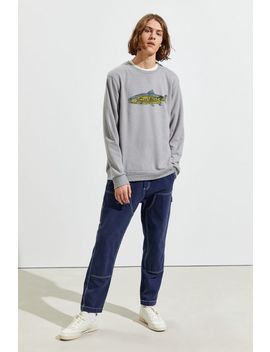 United By Blue Scale New Heights Crew Neck Sweatshirt by United By Blue