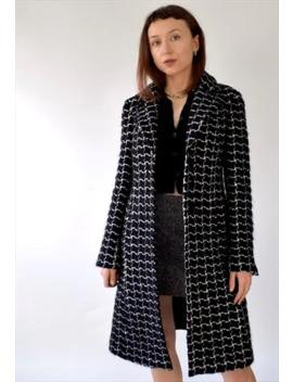 Coat by Emporio Armani
