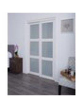 erias-home-designs-glass-sliding-closet-doors by wayfair