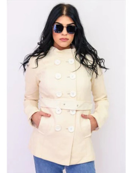 Coat by Second Chance Store
