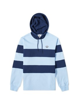 Adidas Samstag Popover Hoody by Adidas