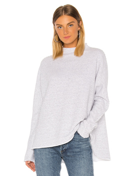Tee Lab Triple Fleece Long Sleeve by Frank & Eileen