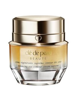 Enhancing Eye Contour Cream Supreme by ClÉ De Peau BeautÉ