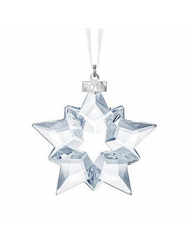 Swarovski 2019 Annual Ornament by Swarovski