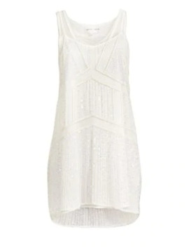 Birma Beaded Tank Dress by Antik Batik