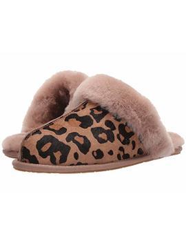 Scuffette Ii Leopard by Ugg