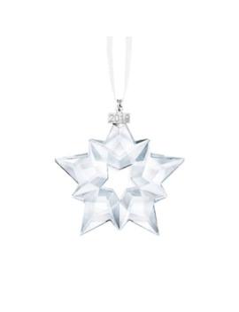 Swarovski® 2019 Annual Edition Star Christmas Ornament by Bed Bath And Beyond