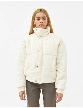 Felicia Puffer Jacket by Which We Want Which We Want