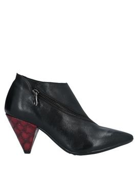 Ankle Boot by Just Juice
