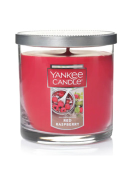 Yankee Candle Red Raspberry 7 Oz. Candle Jar by Yankee Candle