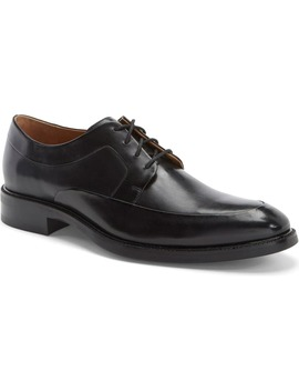 'warren' Apron Toe Derby by Cole Haan