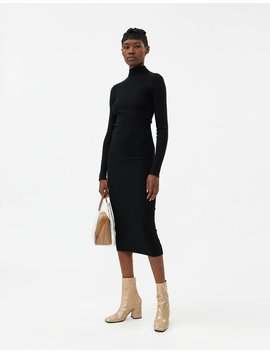 Vada Knit Dress by Stelen Stelen