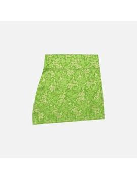 Kim Shui Brocade Skirt by Kim Shui