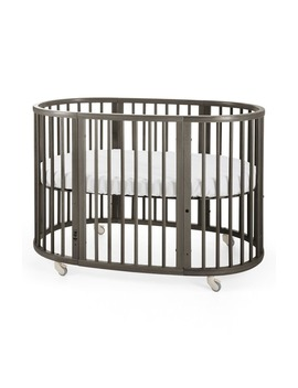 Convertible Sleepi Crib & Toddler Bed by Stokke