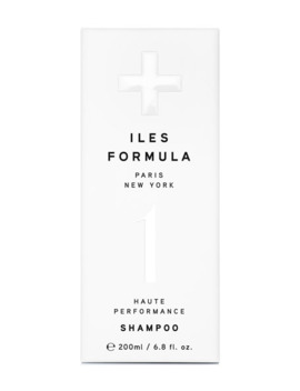 Iles Formula Shampoo, 6.8 Oz./ 200 M L by Iles Formula