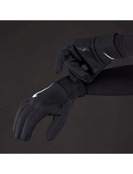 Nike Hyperwarm Field Player   Black/White by Pro Direct Soccer
