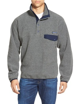 Synchilla® Snap T® Fleece Pullover by Patagonia