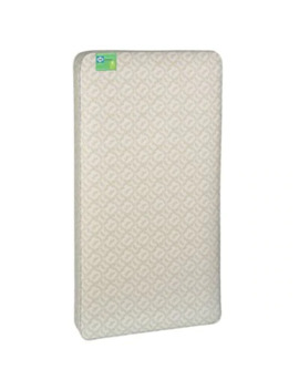 Sealy® Signature Prestige Posture Crib And Toddler Mattress In Green Avalon by Bed Bath And Beyond