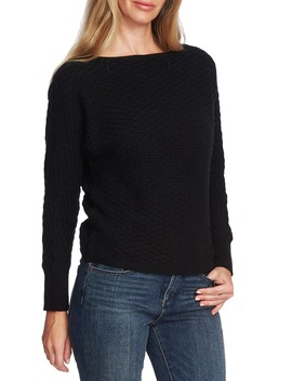 Dolman Sleeve Sweater by Vince Camuto