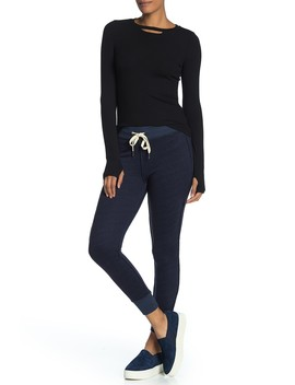 Tracker Inside Out Joggers by N:Philanthropy