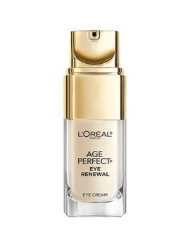 L'oreal Paris Age Perfect Eye Renewal Cream   .5 Fl Oz by L'oreal Paris