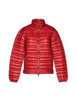 Down Jacket by Burberry