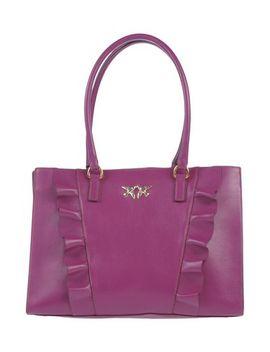 Handbag by Pinko