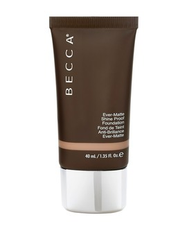 Matte Skin Shine Proof Foundation   Tobacco by Becca Cosmetics