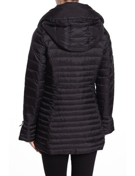 Lightweight Puffer Jacket by Laundry By Shelli Segal