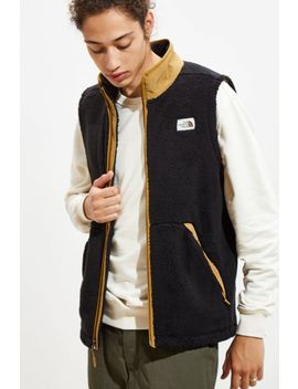 The North Face Campshire Vest by The North Face
