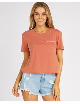 paradiso-t-shirt by billabong