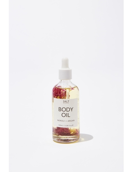 Salt By Hendrix Body Oil by Cotton On