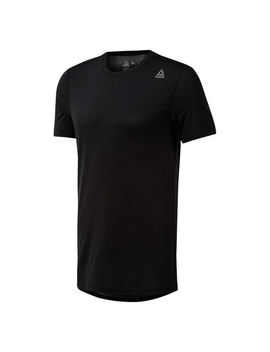 Reebok Mens Workout Ready Supremium 2.0 Tee by Reebok