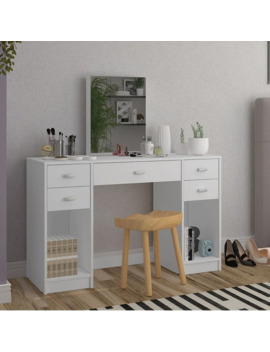 Boahaus Christina Dressing Table by Boahaus