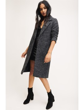 The Yorkville Coat The Yorkville Coat by Dynamite