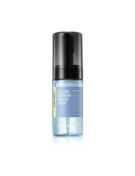 [Neogen] Sur.Medic+ Azulene Soothing Mousse Toner 110ml by Style Korean
