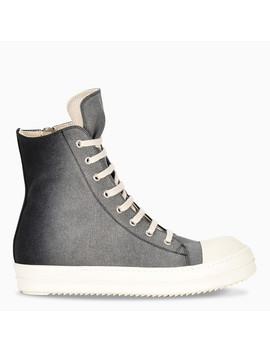 Ombré Print Sneakers by Drkshdw