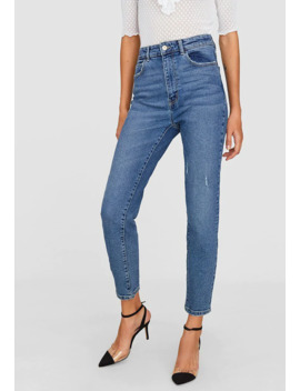 Jeans Slim Fit by Stradivarius