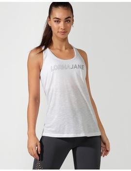 effortless-slouchy-gym-tank by lorna-jane