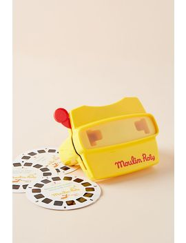 View Finder Toy Set by Moulin Roty