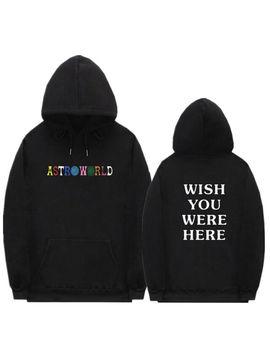 astroworld-hoodie-sweatshirts-wish-you-were-here-men-women-pullover-coat-tops by ebay-seller
