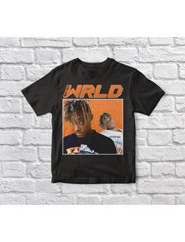 Succo Di Wrld, 90, Tshirt Vintage, Unisex, Nero by Etsy