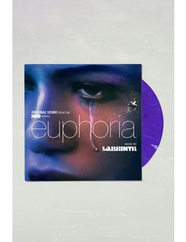 Labrinth   Euphoria: Original Score From The Hbo Series Limited Lp by Urban Outfitters