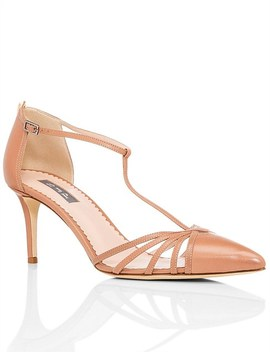 Carrie 70mm Court by Sarah Jessica Parker