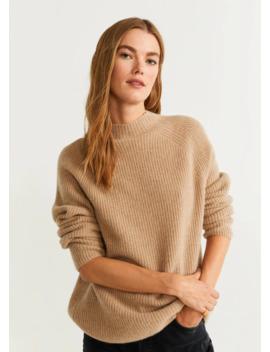 Pullover 100% Kaschmir by Mango