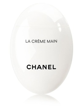La Creme Main Hand Cream by Chanel