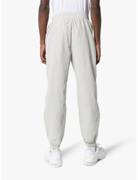 Drawstring Logo Sweatpants by Ader Error