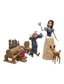 Snow White Classic Doll Dance Party Play Set | Shop Disney by Disney
