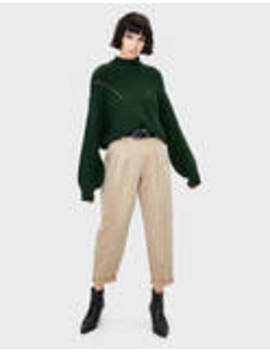 Pantalons Slouchy by Bershka